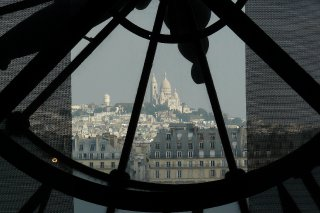 parizska nostalgie